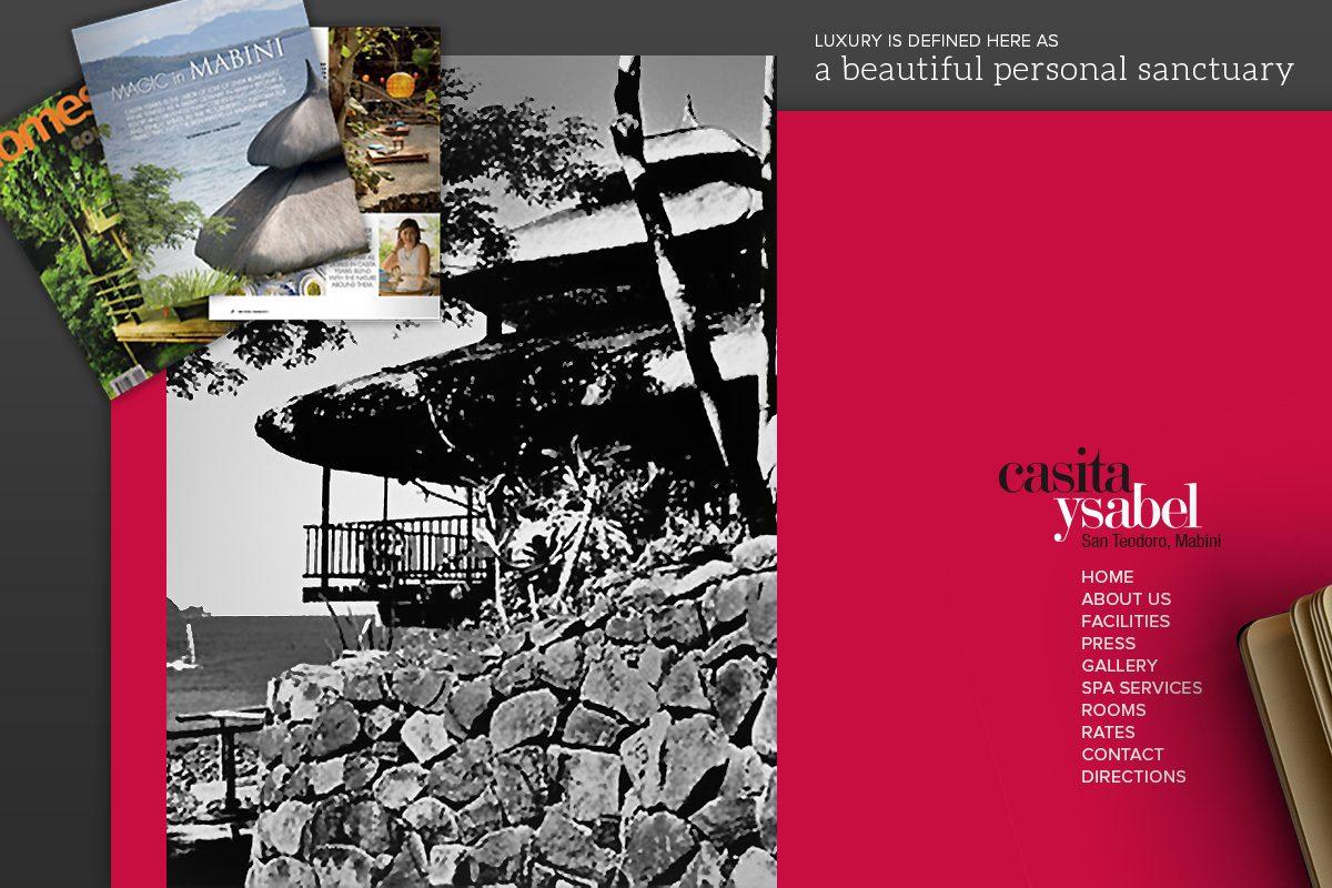 Portfolio – Casita Ysabel